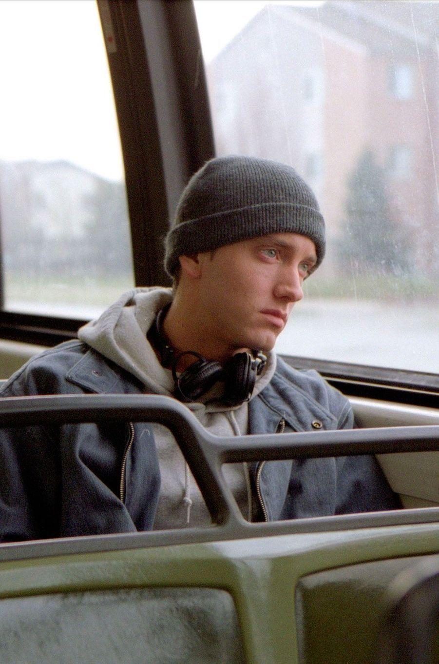 Eminem s'appelle Marshall Bruce Mathers III