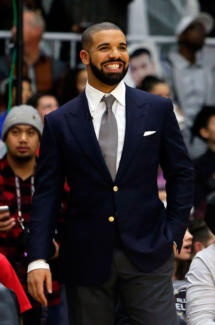 Drake s'appelle Aubrey Drake Graham