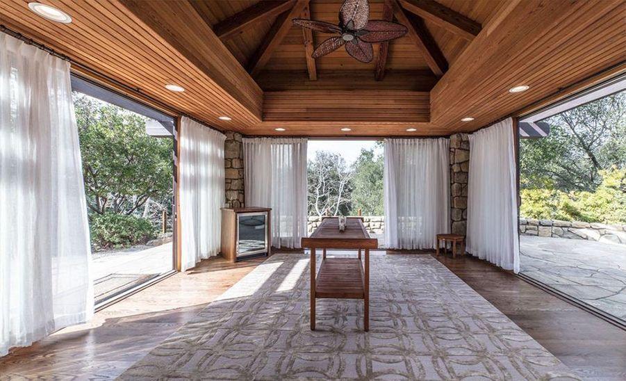 La villa de Liam Payne à Calabasas a été mise en vente pour 13 millions de dollars.