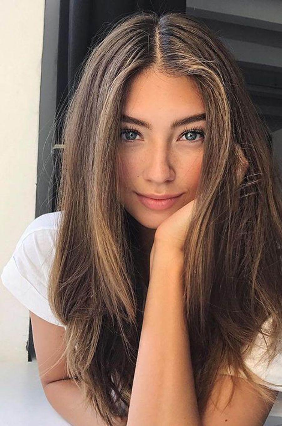 Qui est Lorena Rae, la nouvelle amie de Leonardo DiCaprio ?