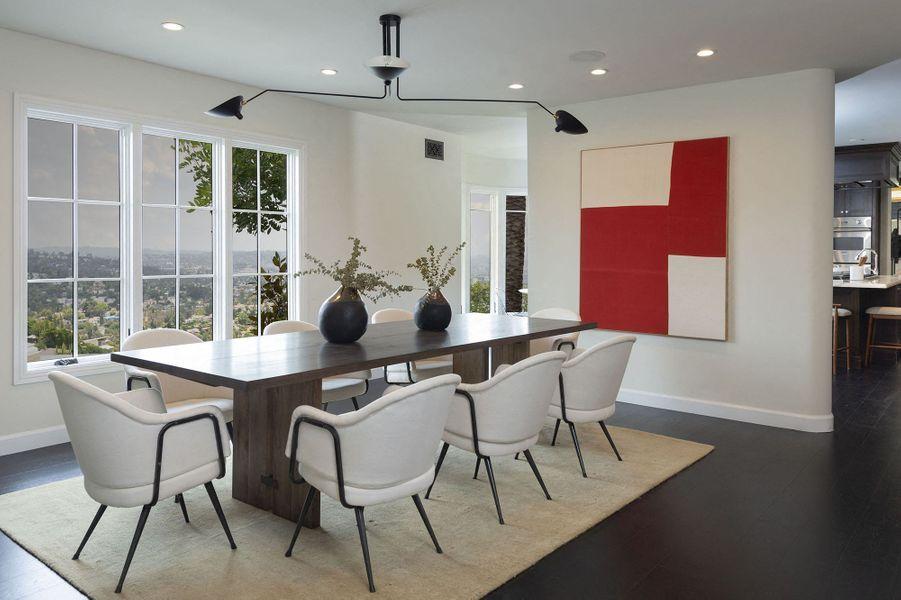 Louis Tomlinson (One Direction) a mis en vente sa maison d'Hollywood pour 6,75 millions de dollars