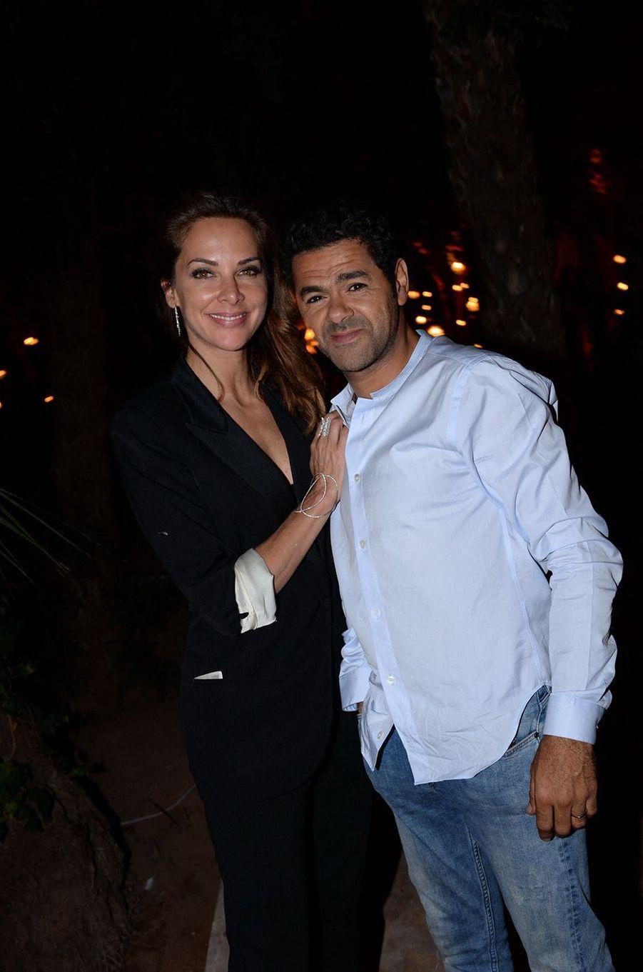 Mélissa Theuriau et Jamel Debbouze se sont mariés en 2008 après un an de relation