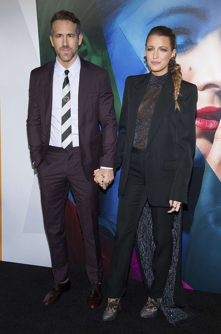 Ryan Reynolds et Blake Lively se sont mariés en 2012 après onze mois de relation