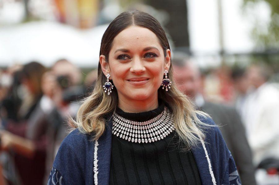 Une ovation de 8 minutes à Cannes — Xavier Dolan