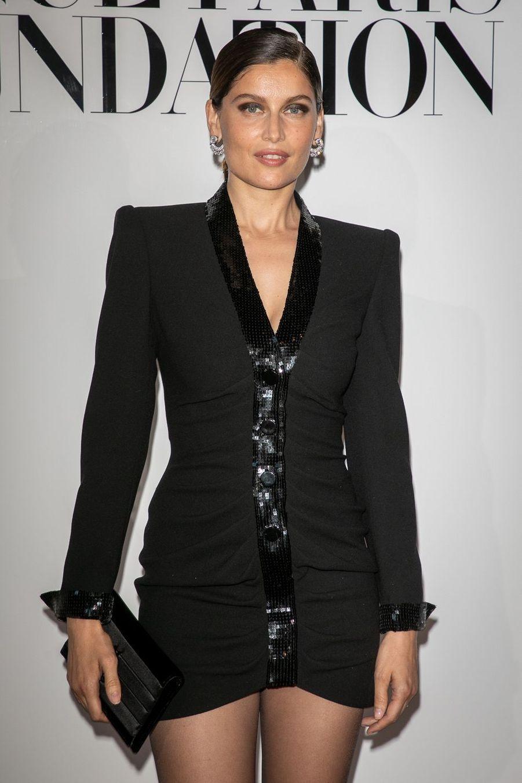 Laetitia Castaà Paris le 2 juillet 2019.