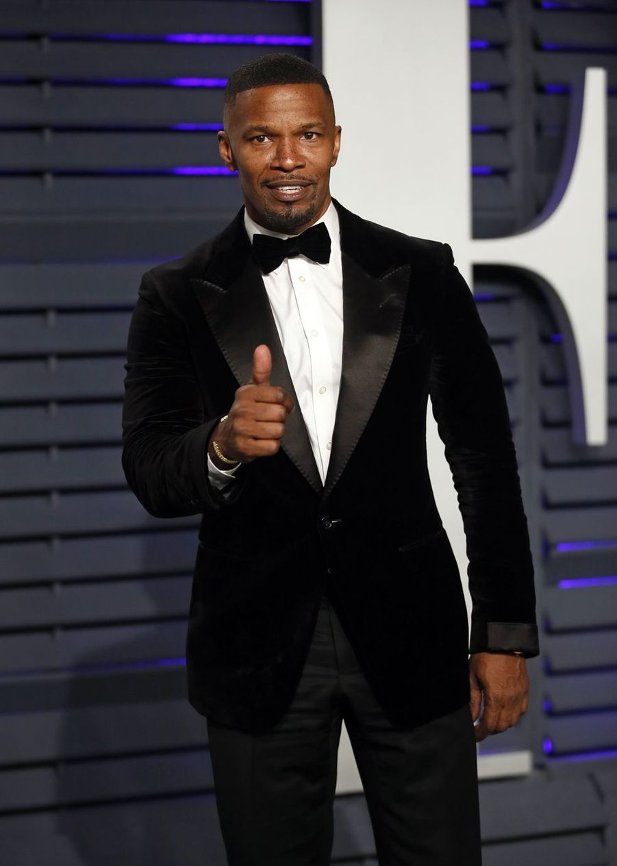Eric Marlon Bishop alias Jamie Foxx
