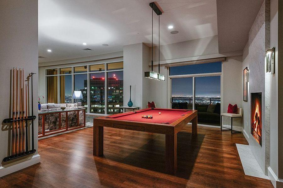 Matthew Perry vend son penthouse situé à Century City (Los Angeles) pour 35 millions de dollars