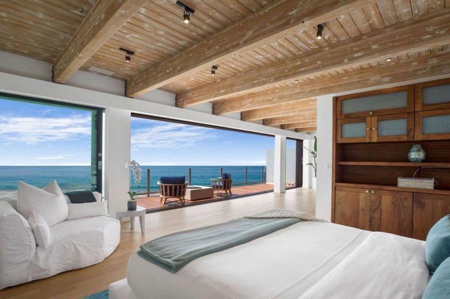 La villa de Matthew Perry à Malibu est en vente pour 14,95 millions de dollars