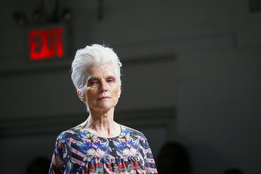 Maye Musk, la consécration à 69 ans