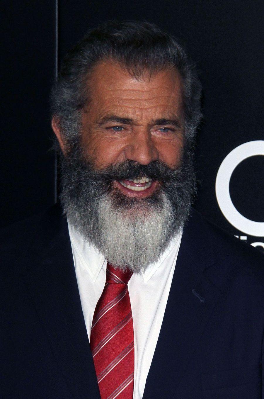 "Mel Gibson aux ""Hollywood Film Awards"""