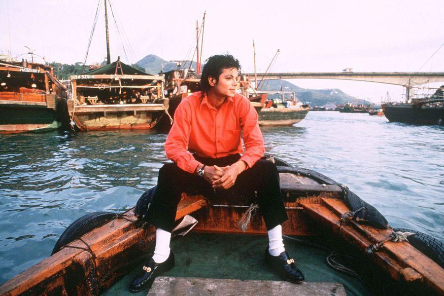 Il était une fois... Michael Jackson