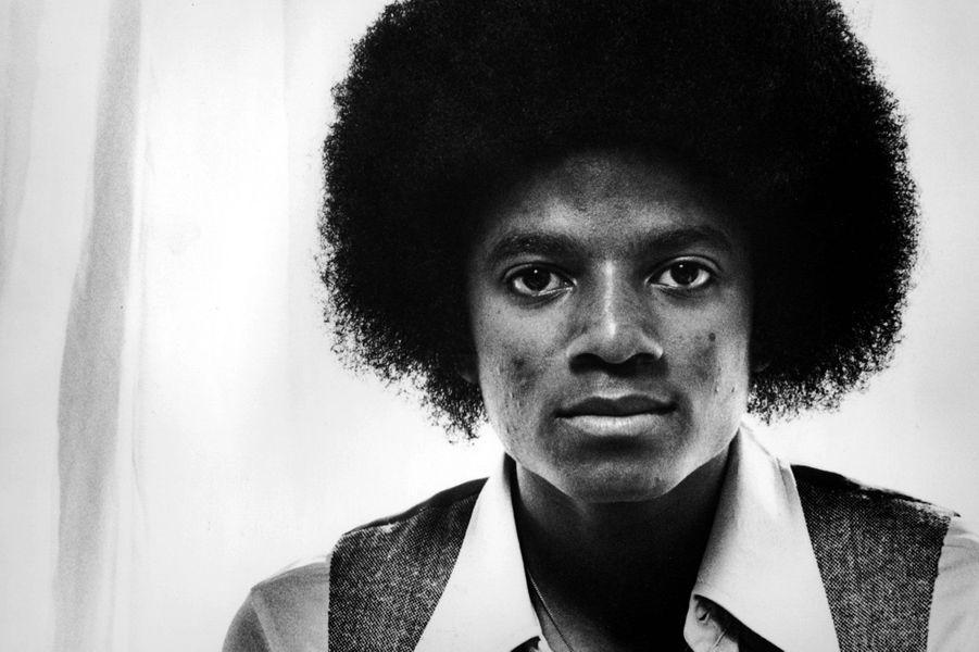 M.J en 1977.