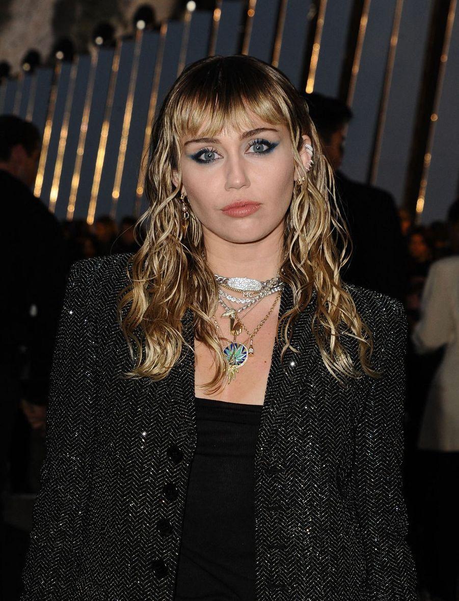 Miley Cyrusà Malibu, le 6 juin 2019