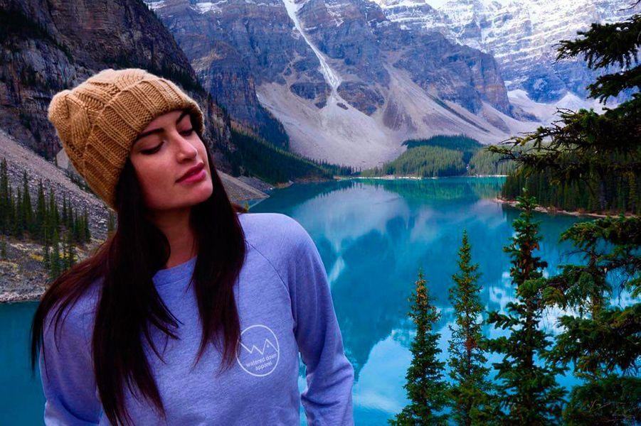 Siera Bearchell, Miss Canada participe au concours Miss Univers 2016