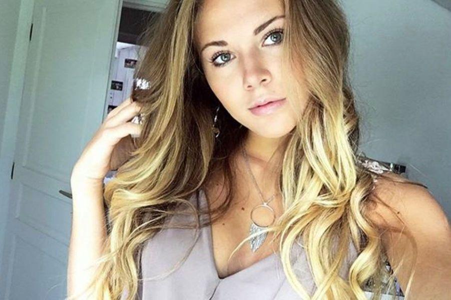Cassandra Jullia, Miss Aquitaine 2017.