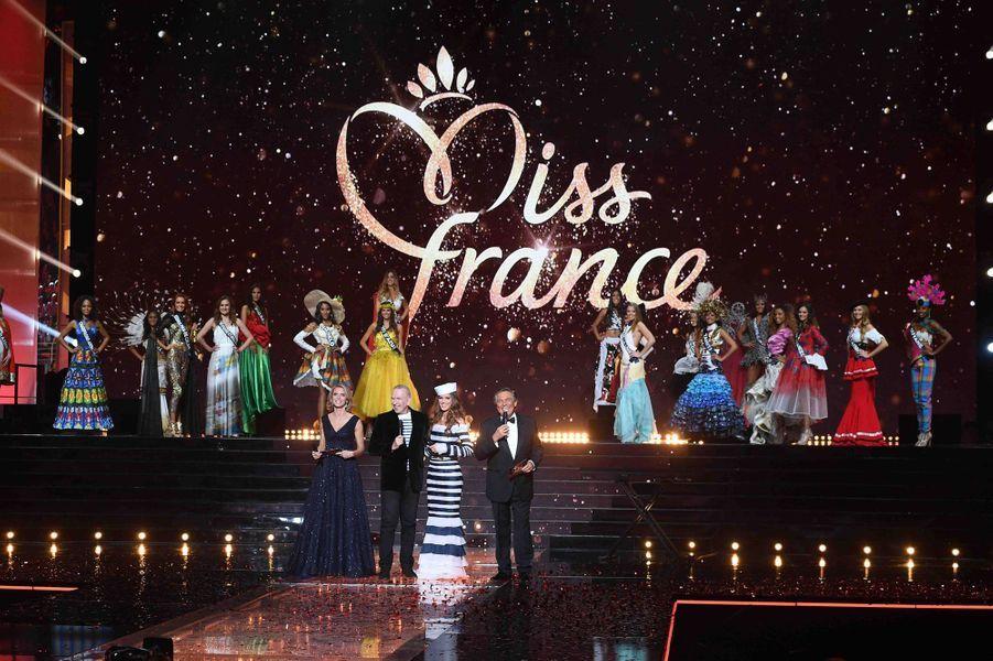 Miss France 2018 1