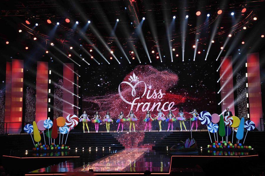 Miss France 2018 13