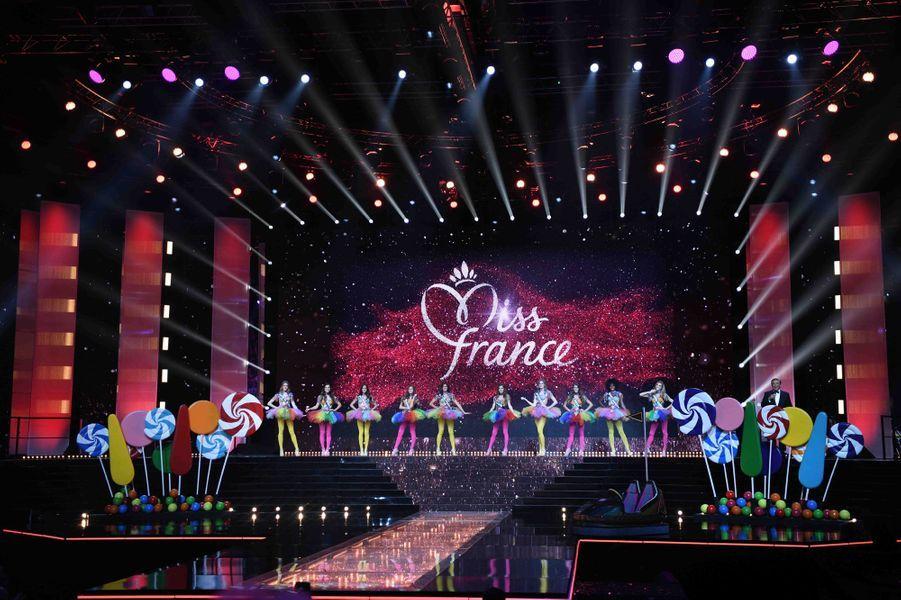 Miss France 2018 14