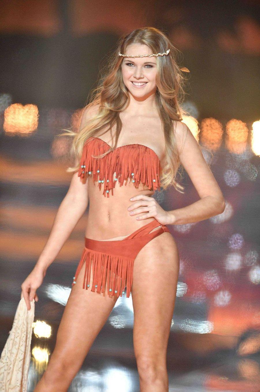 Miss France 2018 16