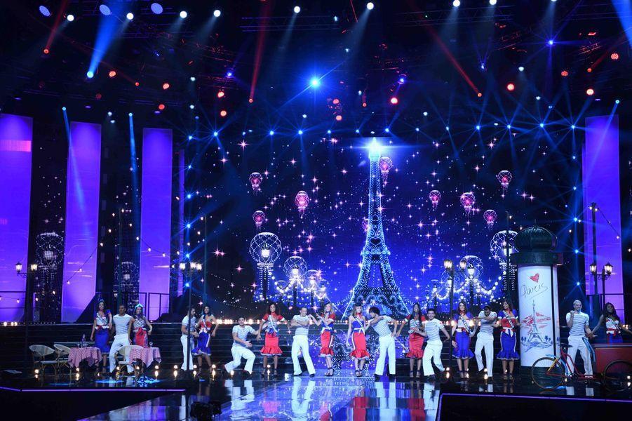 Miss France 2018 17