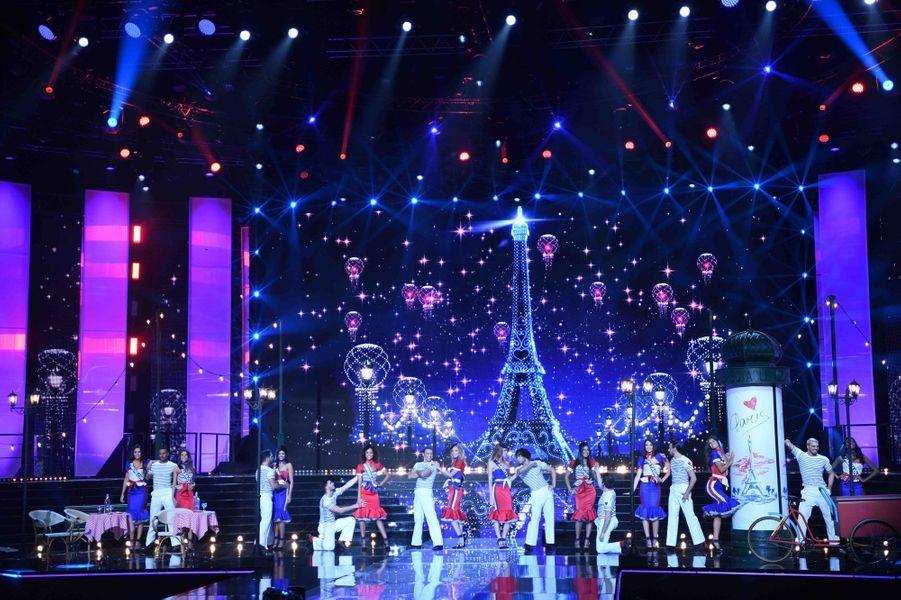 Miss France 2018 18