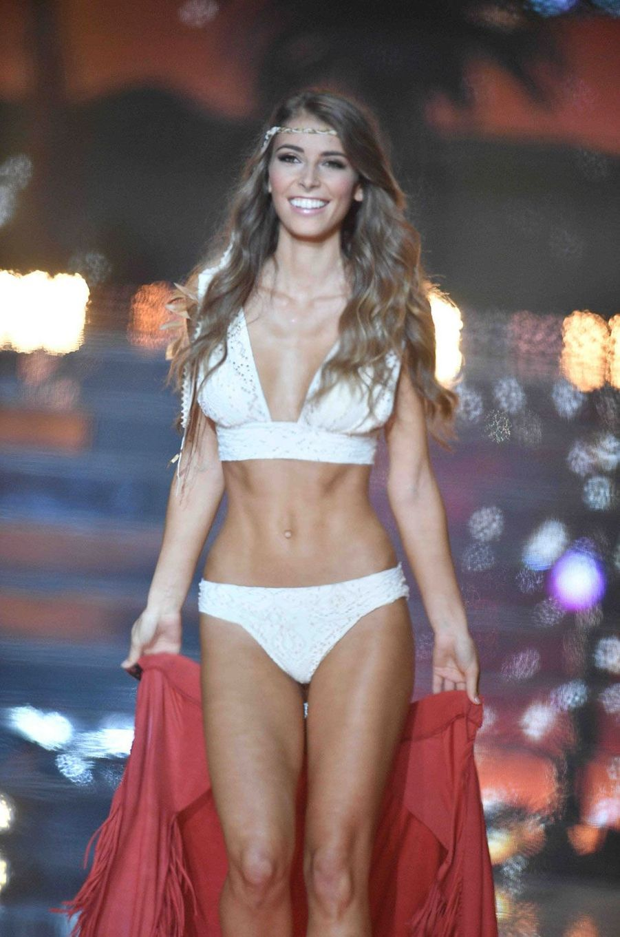 Miss France 2018 19