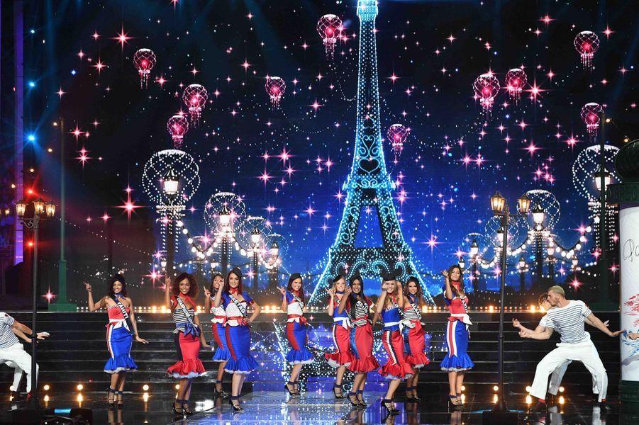 Miss France 2018 20