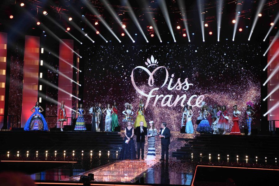 Miss France 2018 2