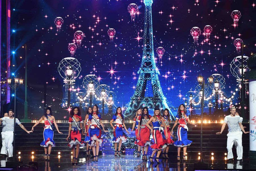 Miss France 2018 21