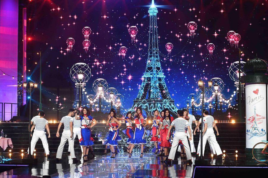 Miss France 2018 22