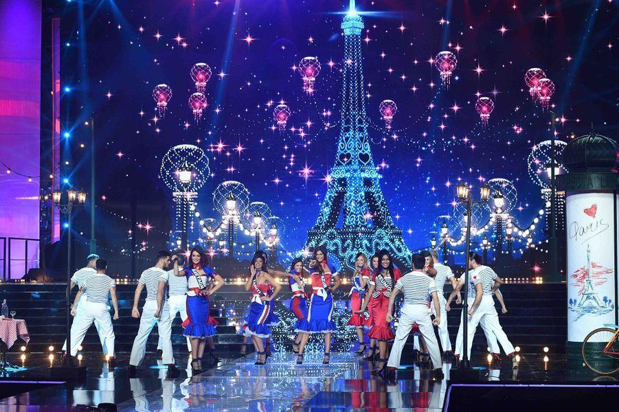 Miss France 2018 23
