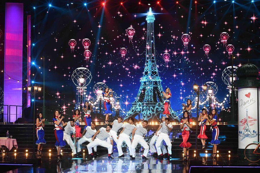 Miss France 2018 24