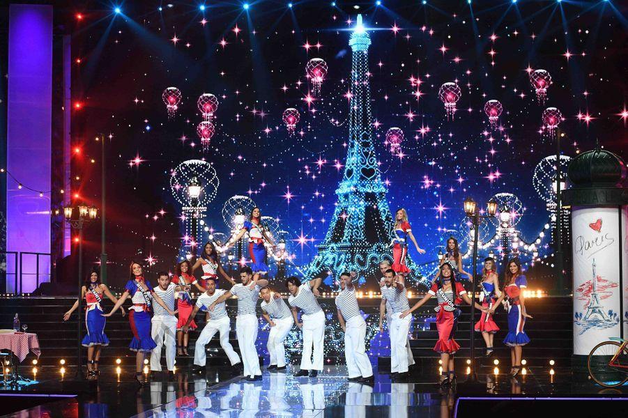 Miss France 2018 25