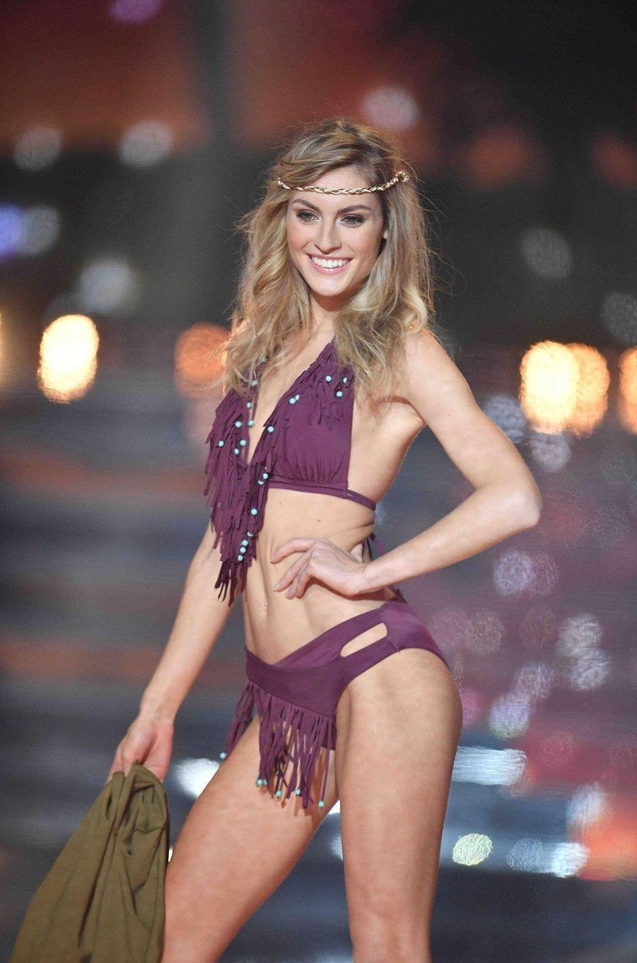 Miss France 2018 26