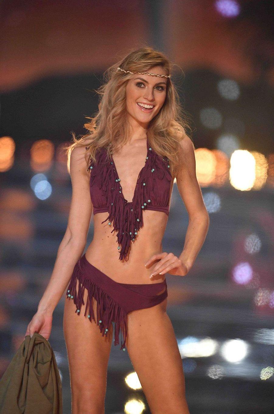 Miss France 2018 27