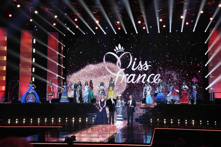 Miss France 2018 3