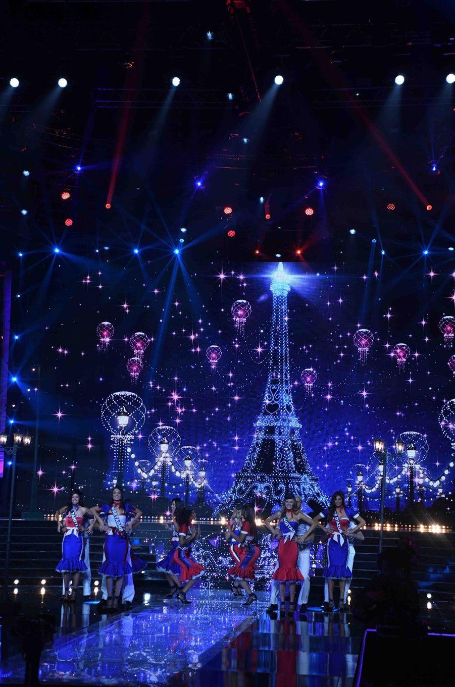 Miss France 2018 31