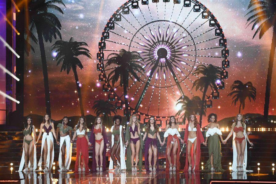 Miss France 2018 35