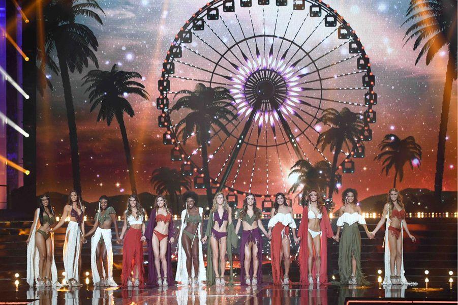 Miss France 2018 36