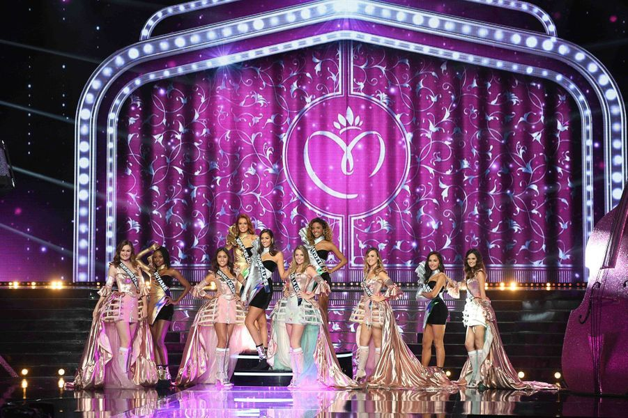Miss France 2018 37
