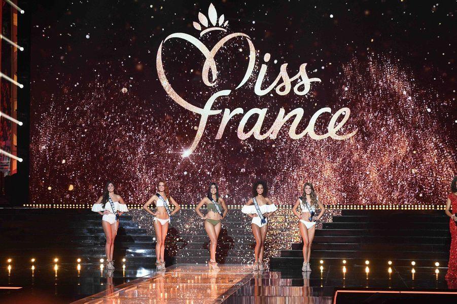 Miss France 2018 38