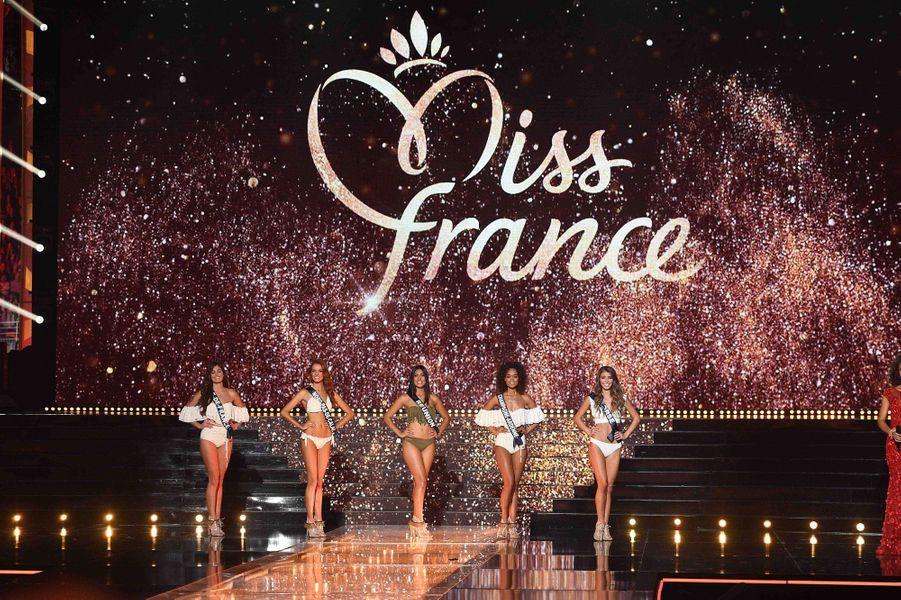 Miss France 2018 39