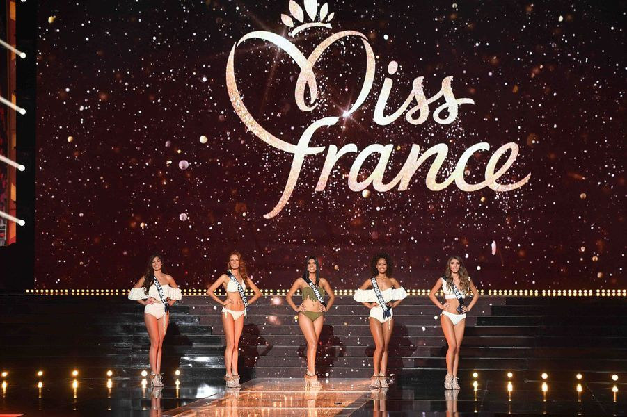 Miss France 2018 40