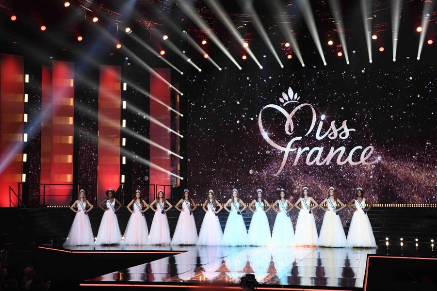 Miss France 2018 43