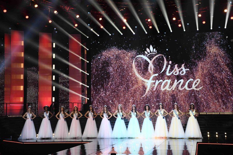 Miss France 2018 44