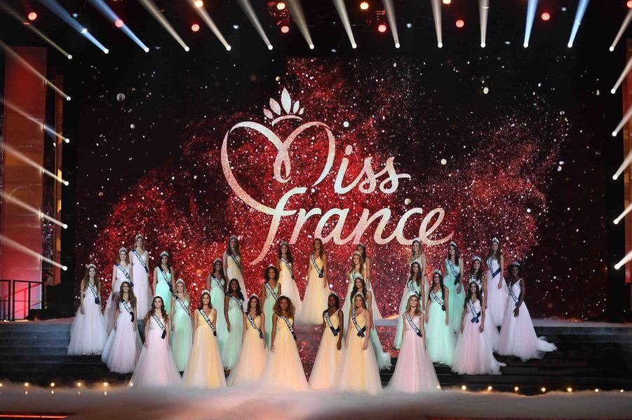 Miss France 2018 45