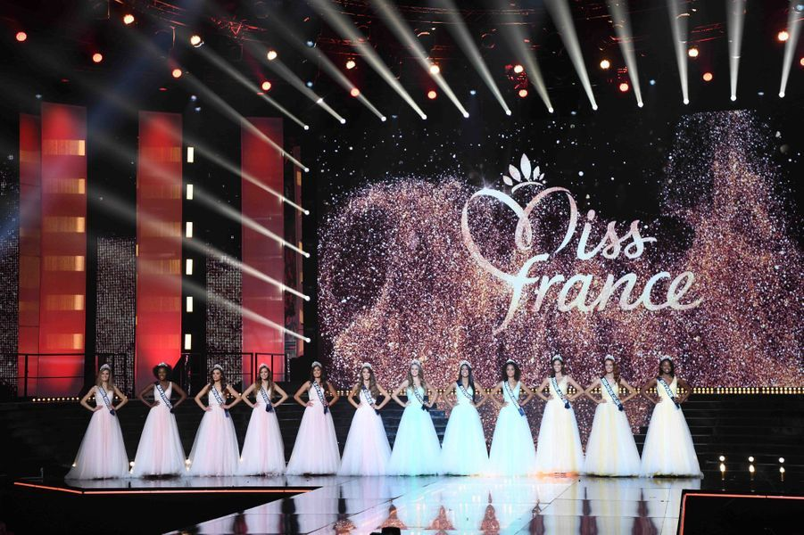 Miss France 2018 46
