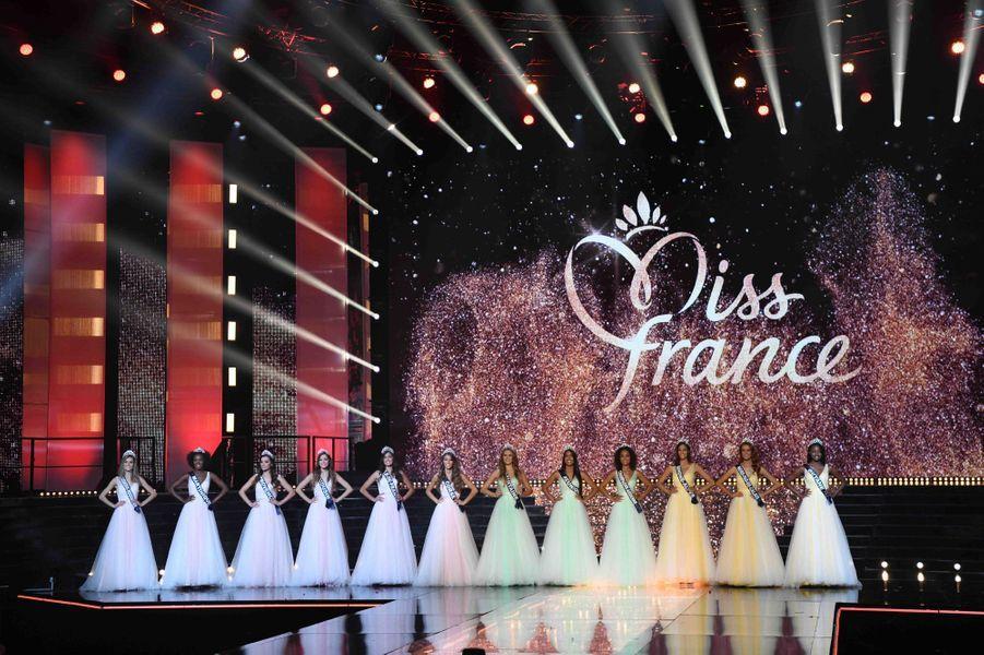 Miss France 2018 47