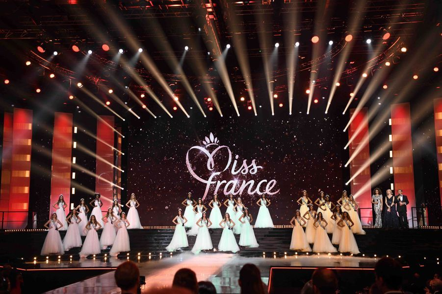 Miss France 2018 48