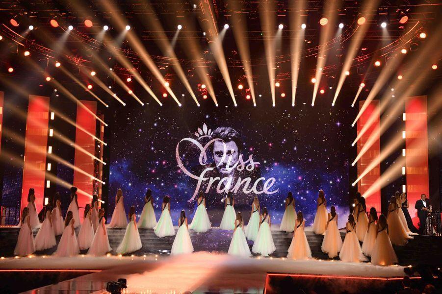 Miss France 2018 49